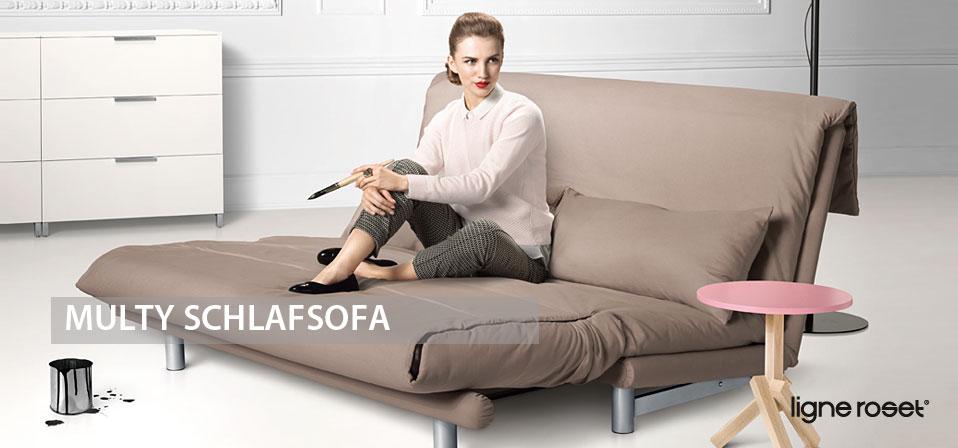 ligne roset schlafsofa multy aktion ligne roset multy. Black Bedroom Furniture Sets. Home Design Ideas